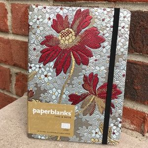 Paperblanks Painted Lady Midi Journal